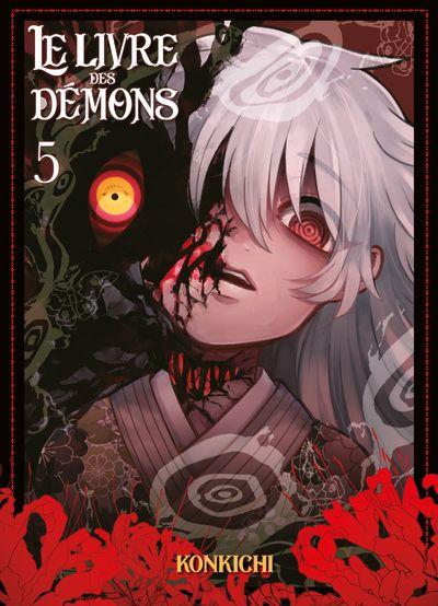 Manga - Manhwa - Livre des démons (le) Vol.5