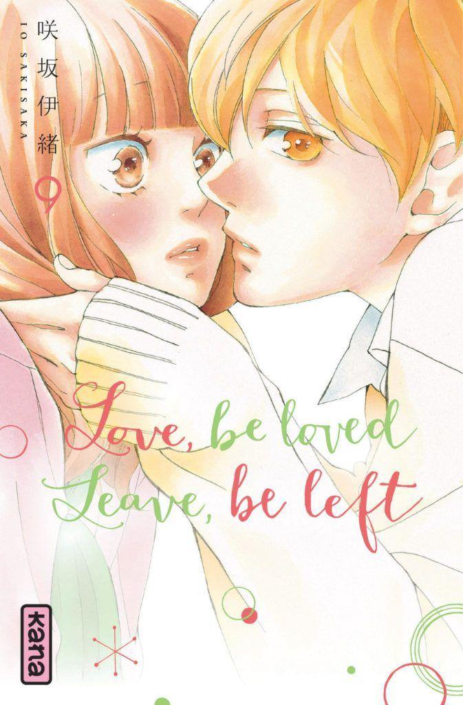 Manga - Manhwa - Love,Be Loved Leave,Be Left Vol.9