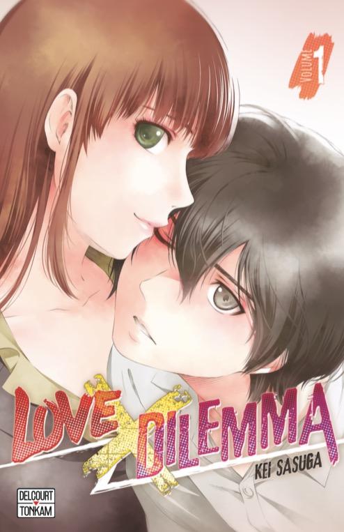 Love X Dilemma Vol.1
