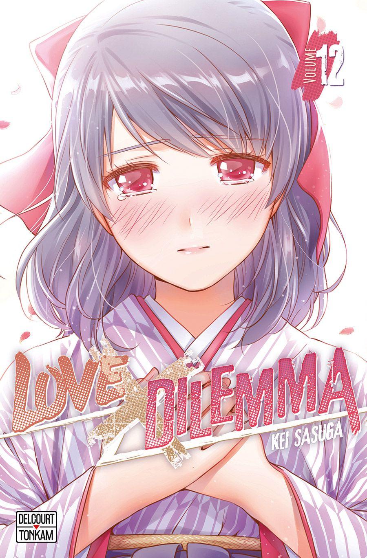 Love X Dilemma Vol.12