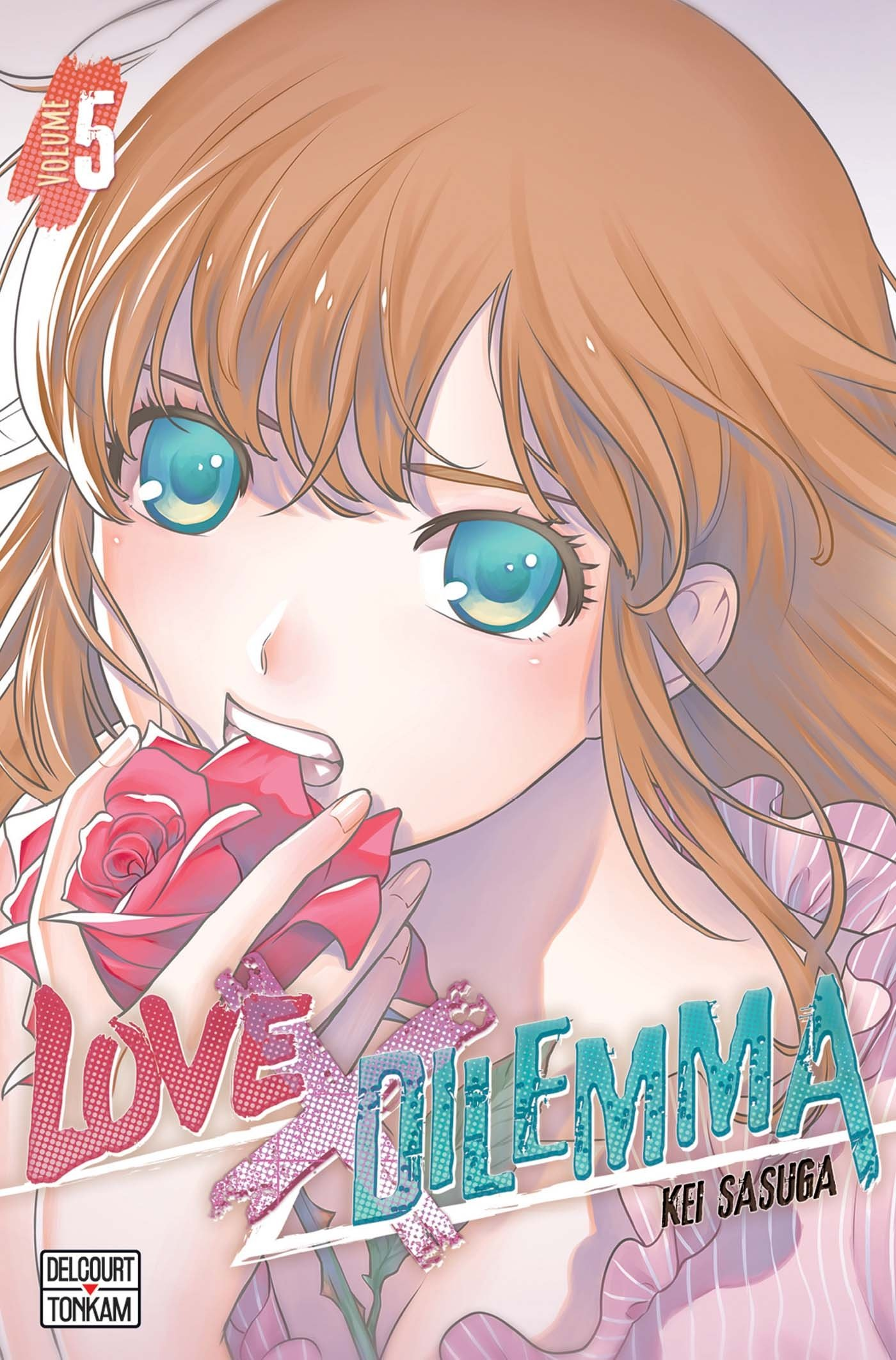 Love X Dilemma Vol.5