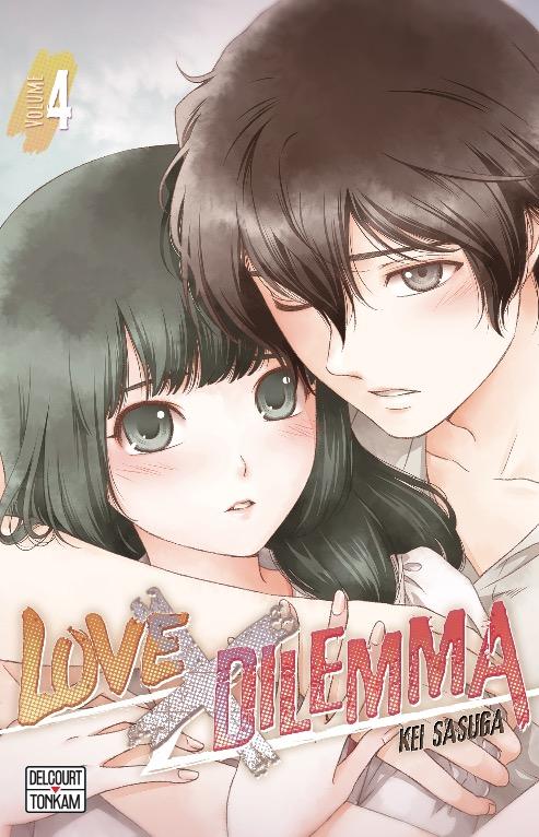 Love X Dilemma Vol.4