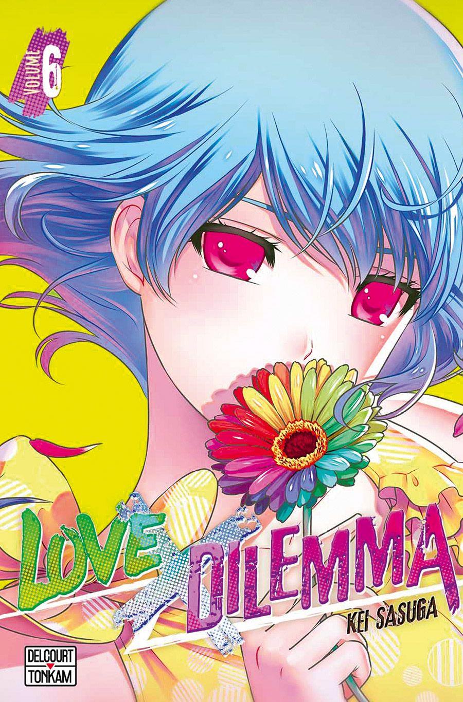 Love X Dilemma Vol.6