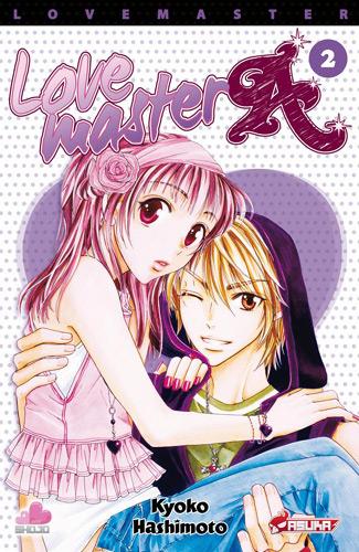 Love master A Vol.2