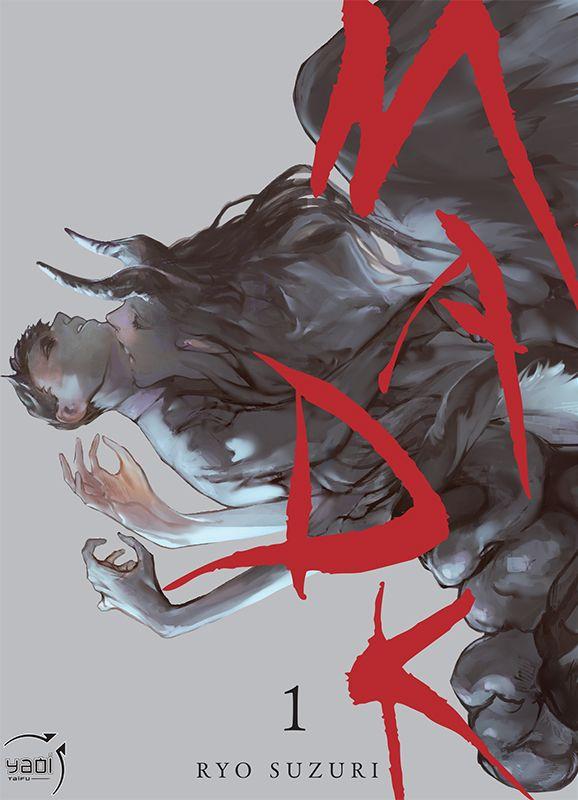 Manga - Manhwa - MADK Vol.1