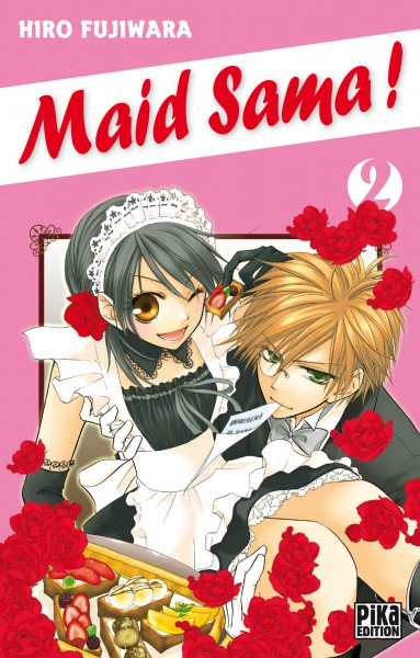 Maid Sama Collection 2 Movie free download HD 720p