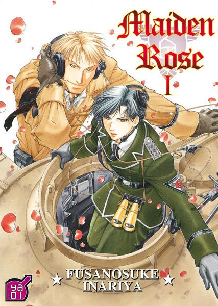 Maiden Rose Vol.1