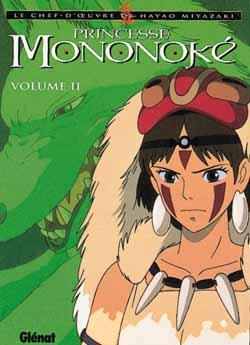 Princesse Mononoke Vol.2