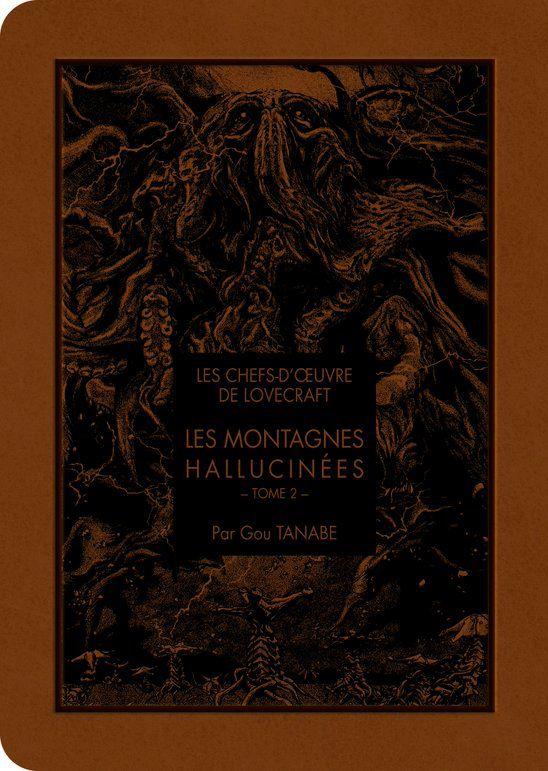 Montagnes hallucinées (les) Vol.2