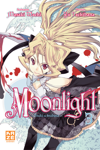 Moonlight Vol.3