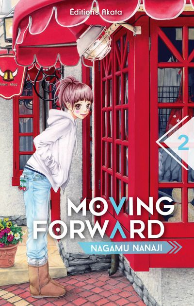 Moving Forward Vol.2
