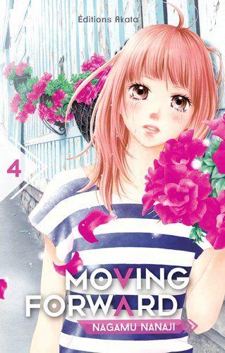 Moving Forward Vol.4