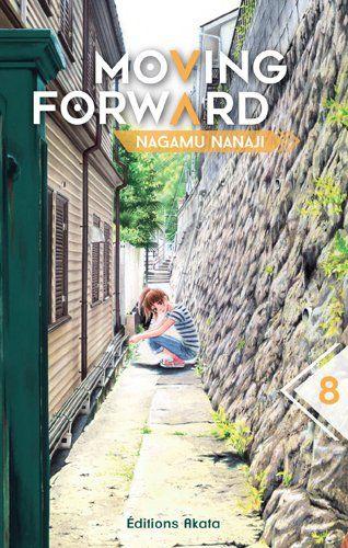 Moving Forward Vol.8
