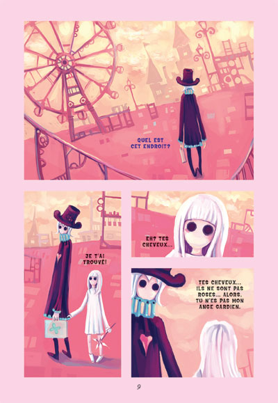 [Manga] Ji Di (My Way) Myway_02