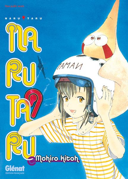 Narutaru Tome 9 - Mohiro Kitoh