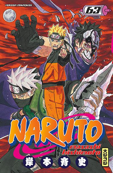 NARUTO © 1999 by Masashi Kishimoto / SHUEISHA Inc.