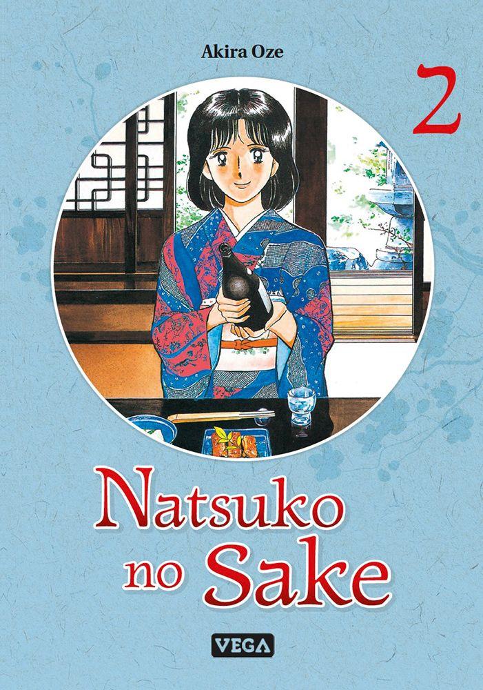 Natsuko no Sake Vol.2