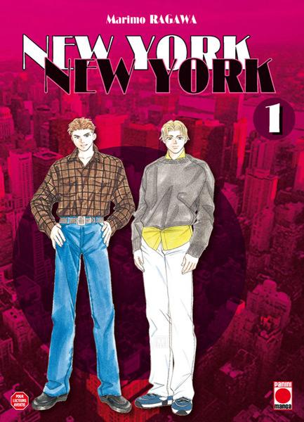 New York New York Vol.1