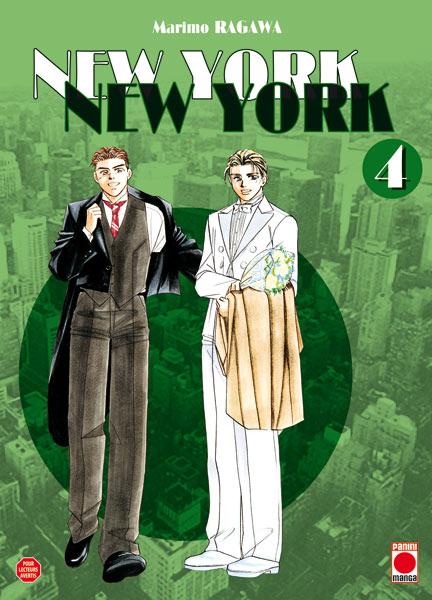 New York New York Vol.4