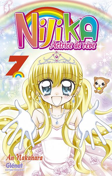 Niji-iro*Prism-Girl © 2010 An NAKAHARA / Shogakukan Inc.