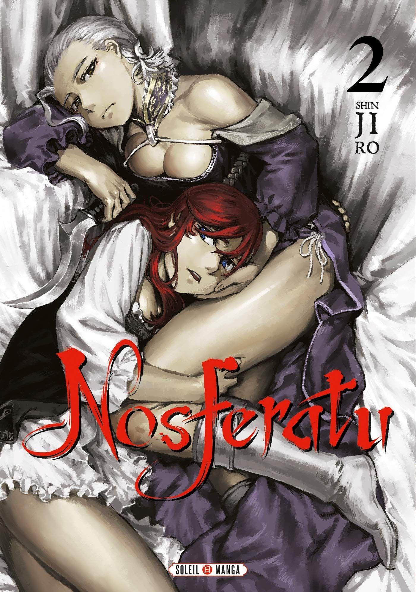 Nosferatu Vol.2
