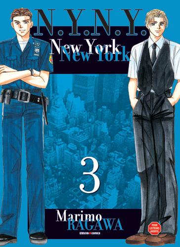 New York New York Vol.3