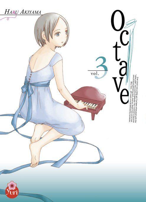 Octave Vol.3