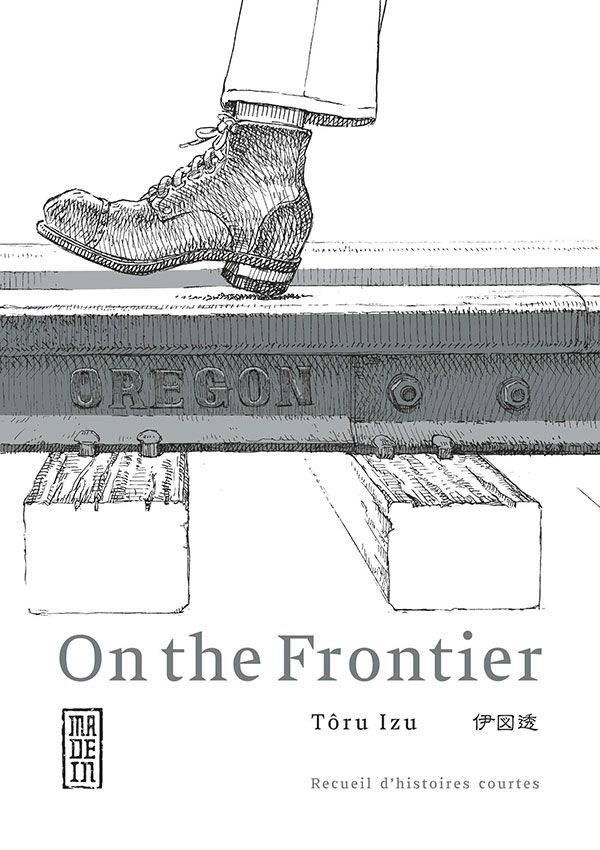 Manga - Manhwa - On The Frontier