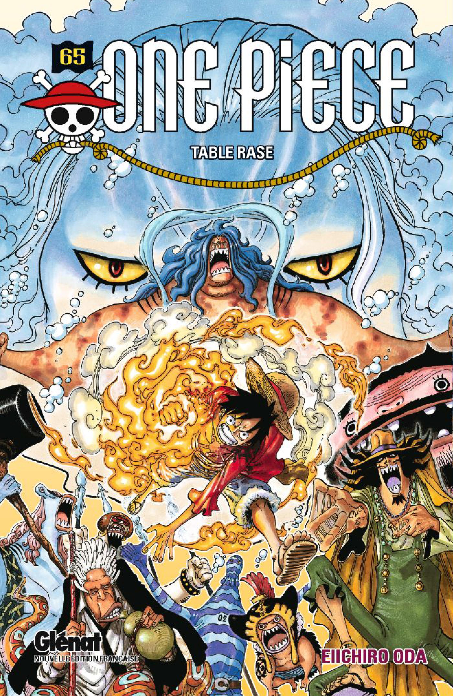 One Piece Vol.65