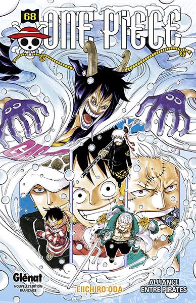 One Piece Vol.68