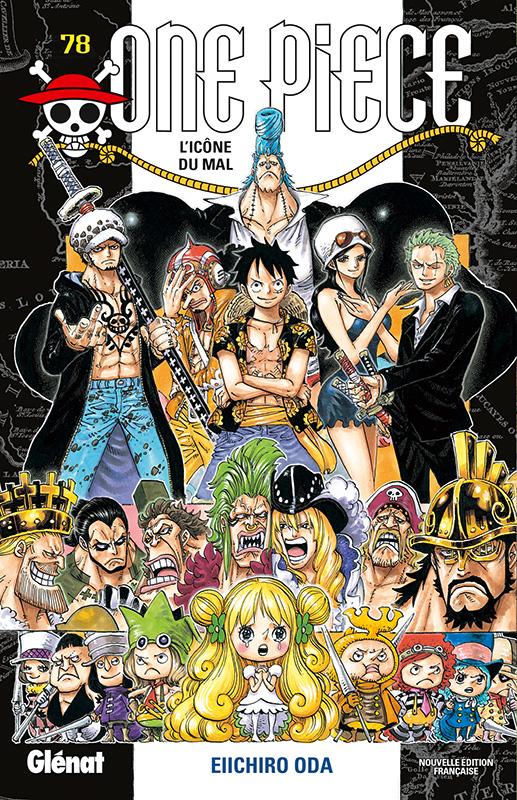 One Piece Vol.78