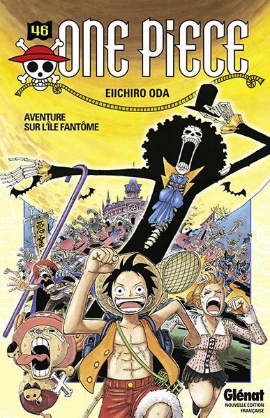 One Piece Vol.46