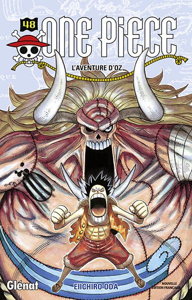 One Piece Vol.48