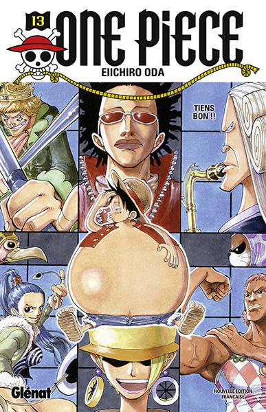 One Piece Vol.13