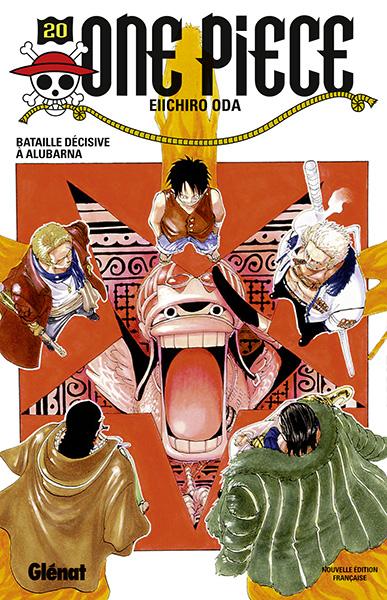 One Piece Vol.20
