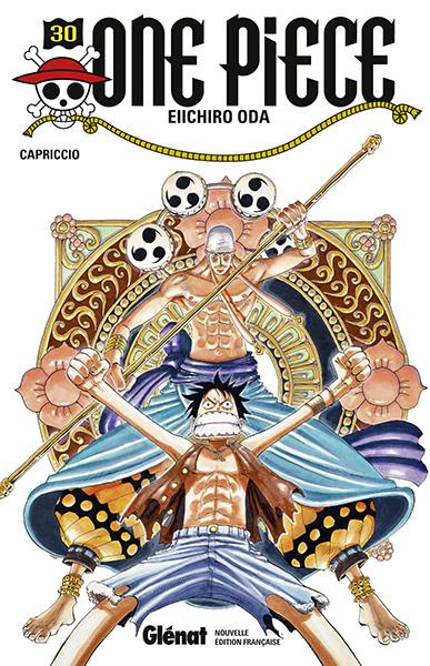 One Piece Vol.30