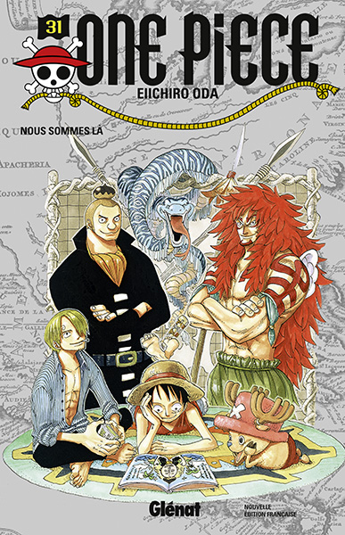 One Piece Vol.31