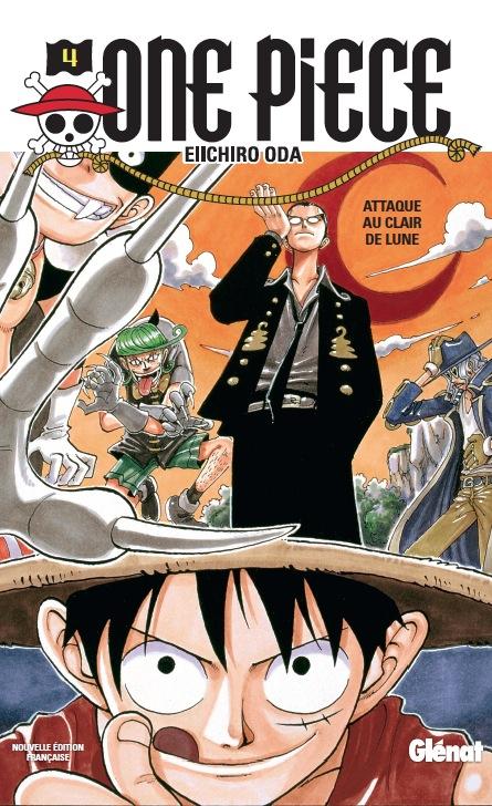 One Piece Vol.4