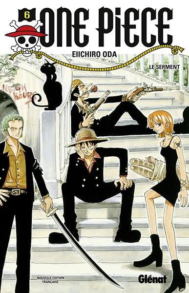 One Piece Vol.6