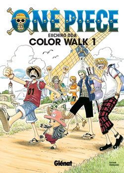 ONE PIECE © 2001 by Eiichiro Oda / SHUEISHA Inc.