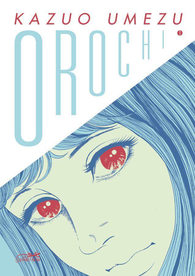 Orochi Vol.1