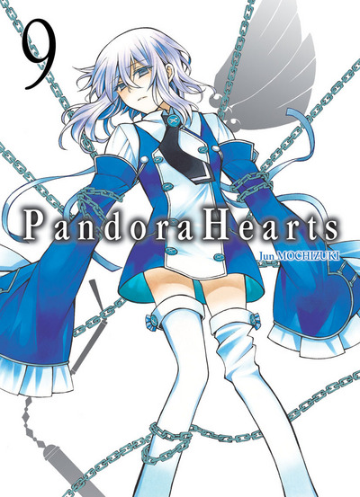 pandora hearts ♥  Pandora-hearts-9-ki-oon