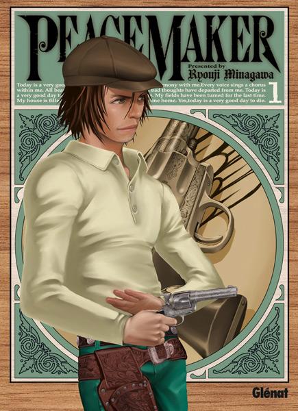 Peacemaker (comics)