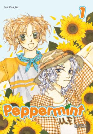 PeppermintVol.1