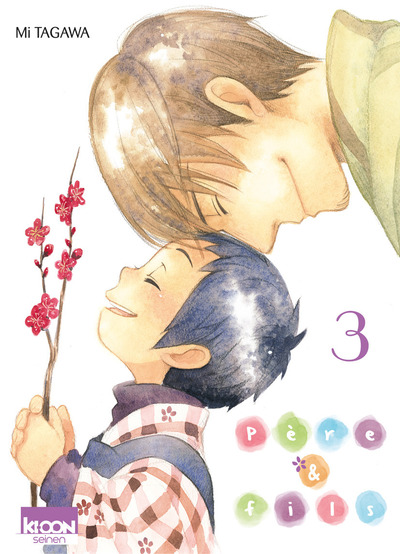 Père & Fils (Chichi Kogusa) Pere-fils-3-ki-oon
