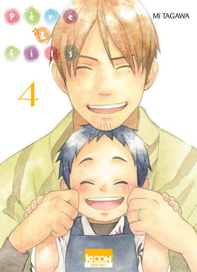 Père & Fils (Chichi Kogusa) Pere-fils-4-ki-oon