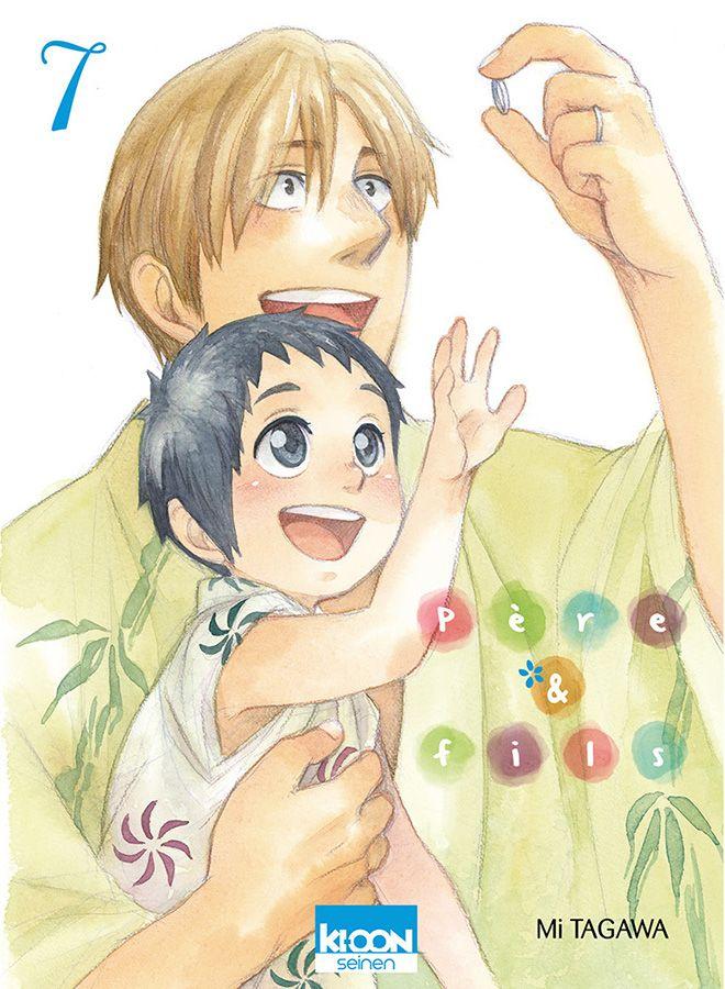 Père & fils n° 07