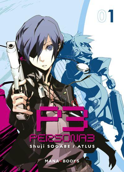 Persona 3 Vol.1