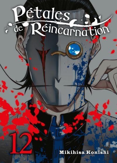 Sortie Manga au Québec JUIN 2021 Petales-reincarnation-12-komikku