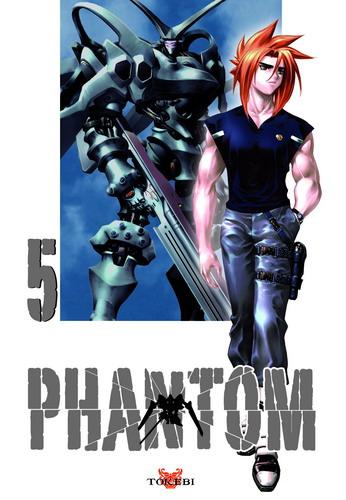 Phantom Vol.5